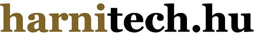 harnitech.hu Logo